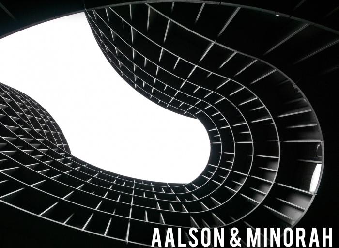 Aalson & Minorah - Last One [sinners], leur nouvel EP sur Sinners. Ce nouvel EP Techno mélodique est excellent et possède une atmosphère sombre et enivrante à souhait