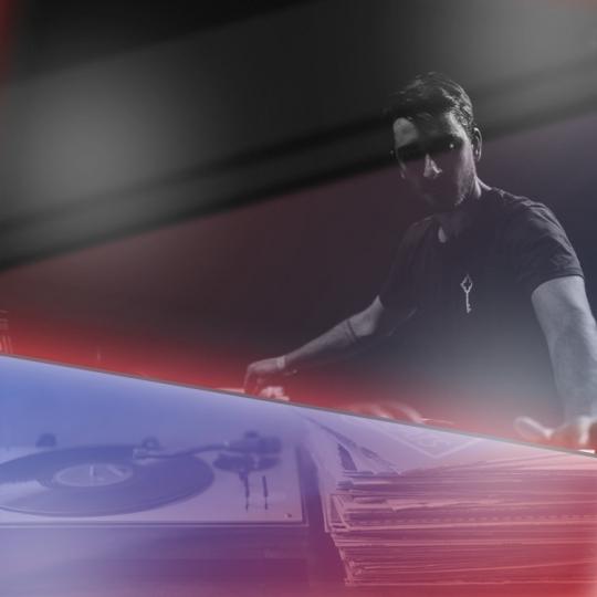 Mark Hoffen Playlist