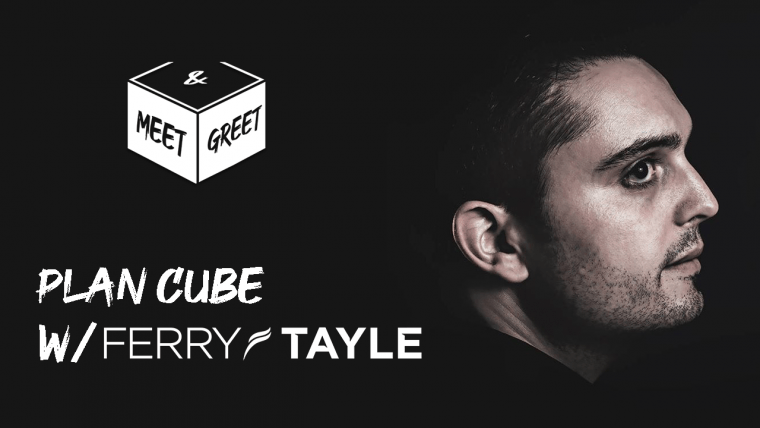 Interview Ferry Tayle
