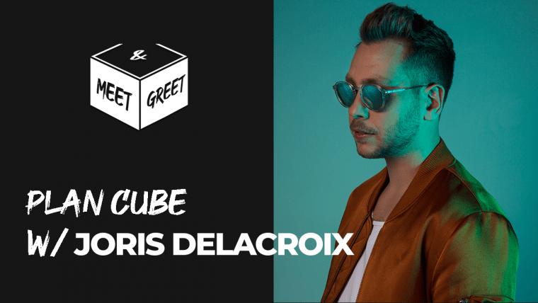 Interview Joris Delacroix Stay