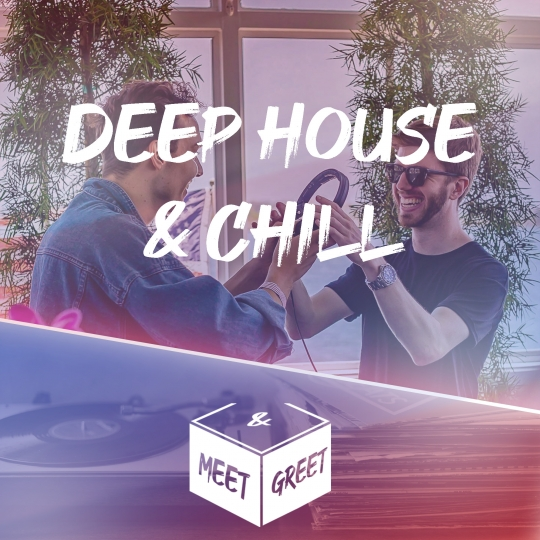 Playlist Deep House & Chill ben bohmer, Spencer Brown