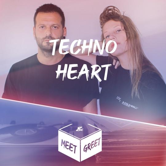 Playlist - Techno