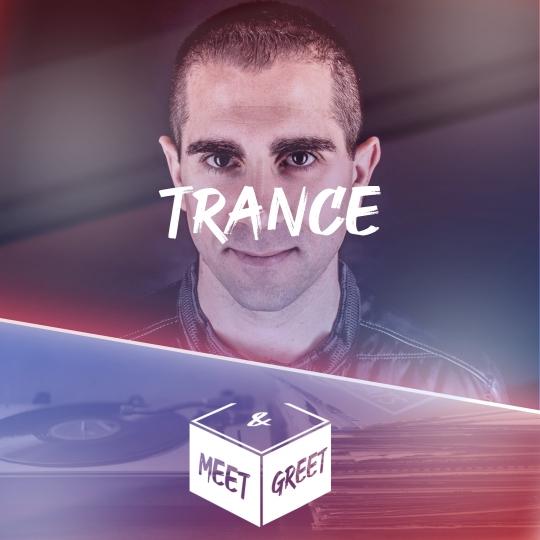 Playlist - Trance Meet & Greet