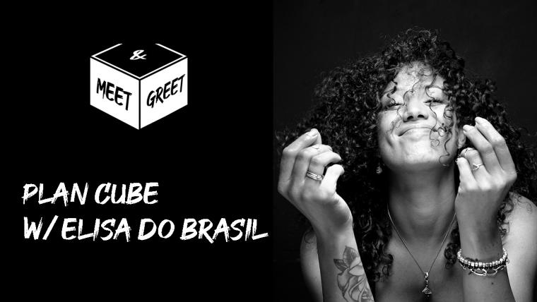 Elisa Do Brasil Interview