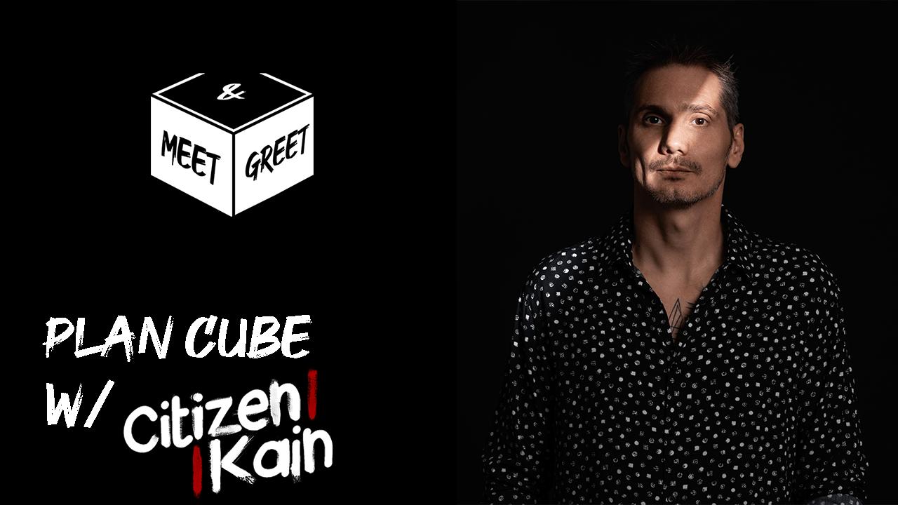 Interview Citizen Kain