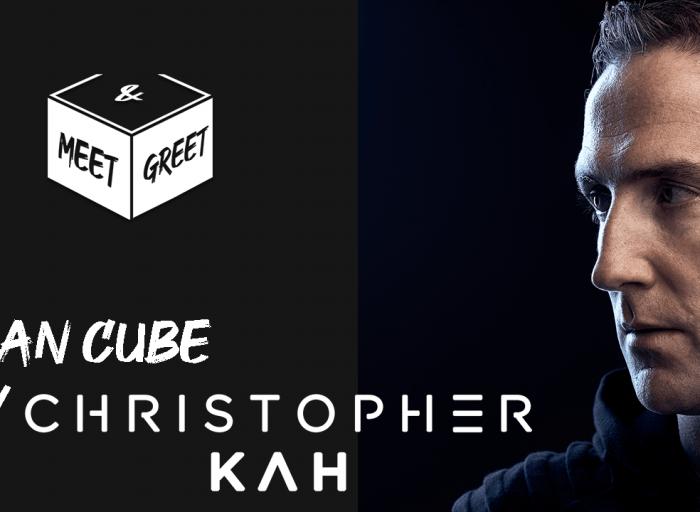 Interview Christopher Kah