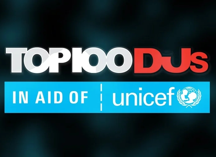 Top 100 DJ Mag 2020