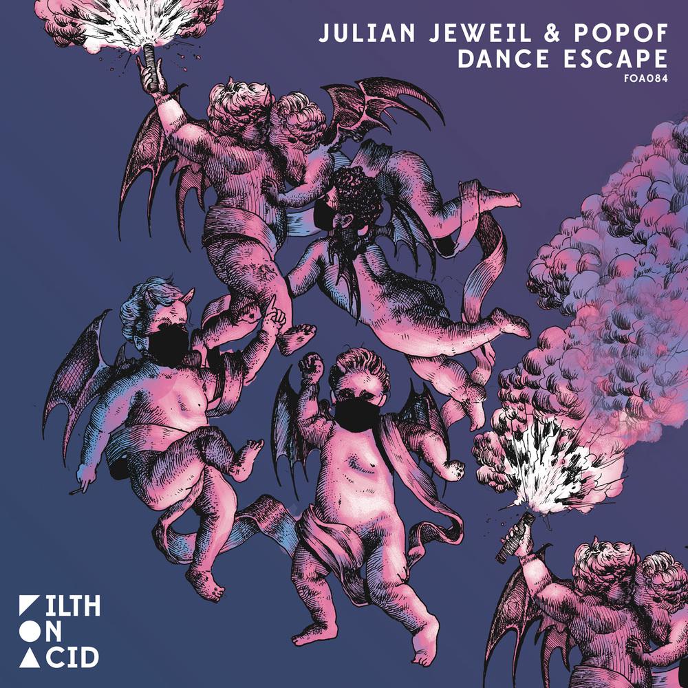 julian-jeweil-popof-dance-escape-ep
