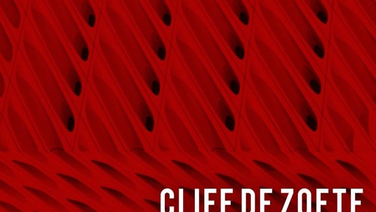 Cliff DE Zoete Spacesuit Required cover