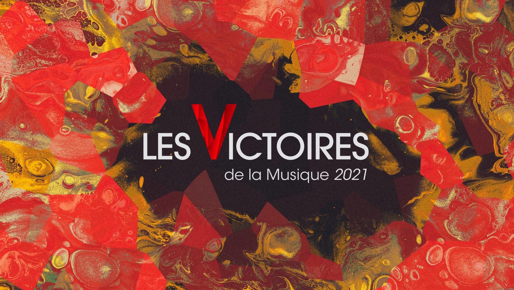 Bandeau victoires de la musique 2021