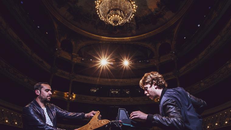 Joris Delacroix & Cebb - Need Your Attention
